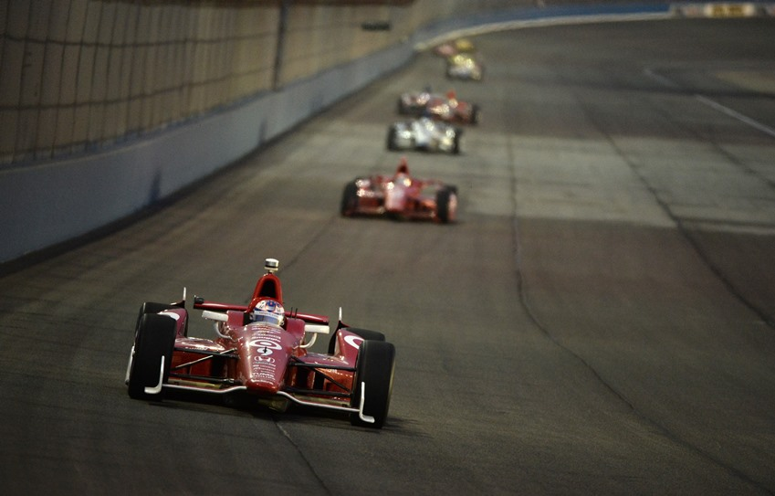 Dixon Takes Third Indycar Title Power Finally Wins A Finale