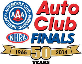 50th Annual Auto Club NHRA Finals @ Auto Club Raceway at Pomona | Pomona | California | United States