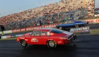 Mopar HEMI Challenge set for 60th NHRA U.S. Nationals in August. (PRNewsFoto/Chrysler Group LLC)