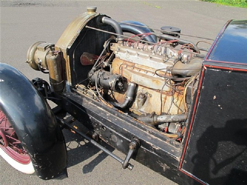 eBay Find: Vintage 1930s Hot Rod -