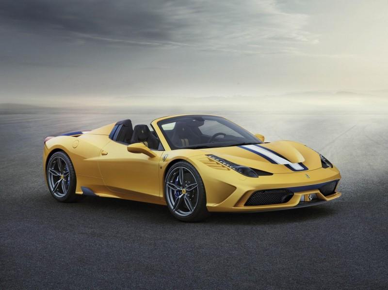 Ferrari 428 Speciale A -