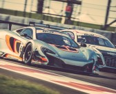 McLaren 650S GT3 Secures Podium Finish In Racing Debut At Gulf 12 Hour