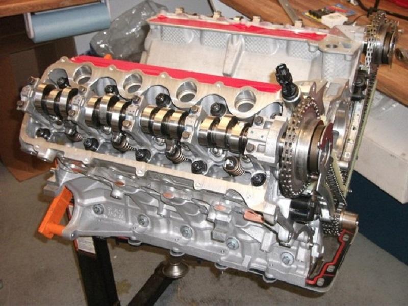 32 valve ford modular 4 6l engine 32 wiring diagram free