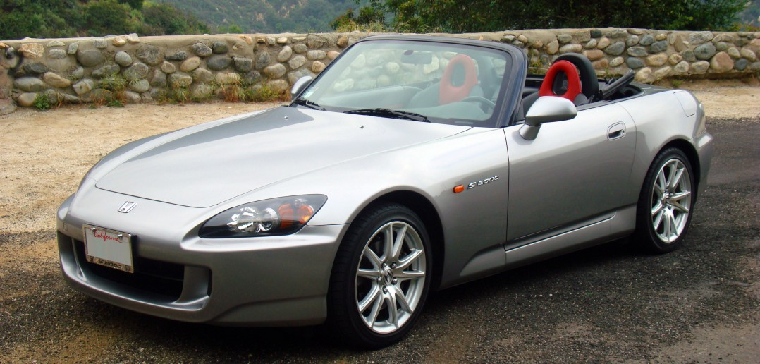 The honda S200 was orignally planned only as anniverayr eddiotn. Despite good sales, the car wa seventually pulled, because Honda wanted to focus on core markets.