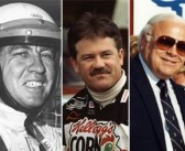 2016 NASCAR Hall of Fame Class Announced