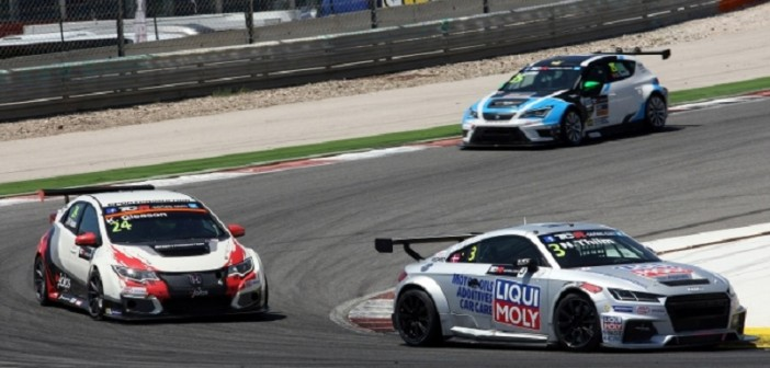 TCR International Series Aims to be a New Kind of Touring Car Racing