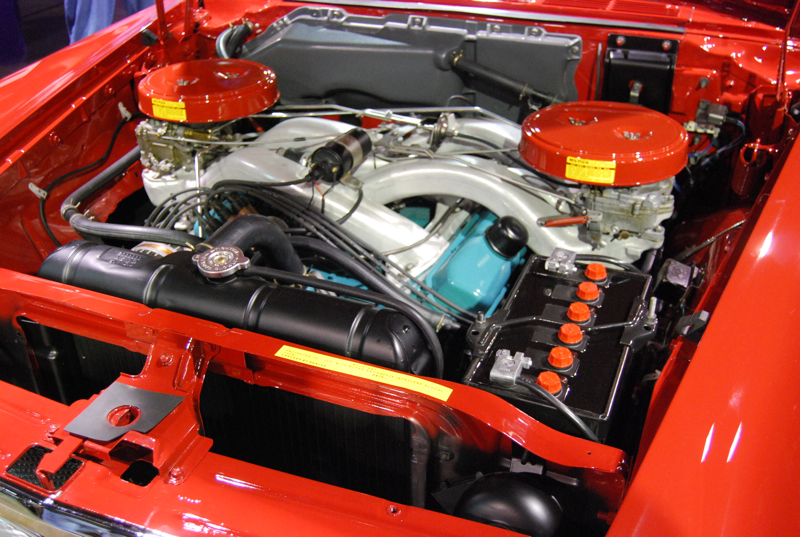 SV183 Chrysler 300 Photo 02