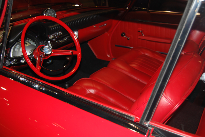 SV183 Chrysler 300 Photo 03