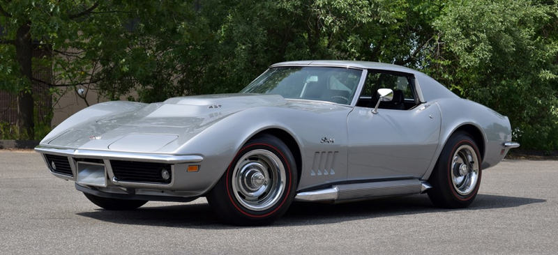 Lot688_1969-Chevrolet-Corvette-L88
